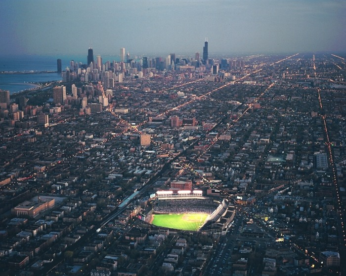 hd wrigley field wallpaper pictures to pin on pinterest